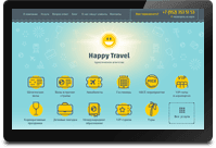 """Happy-Travel"""